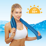 Huunana Instant Cooling Towel