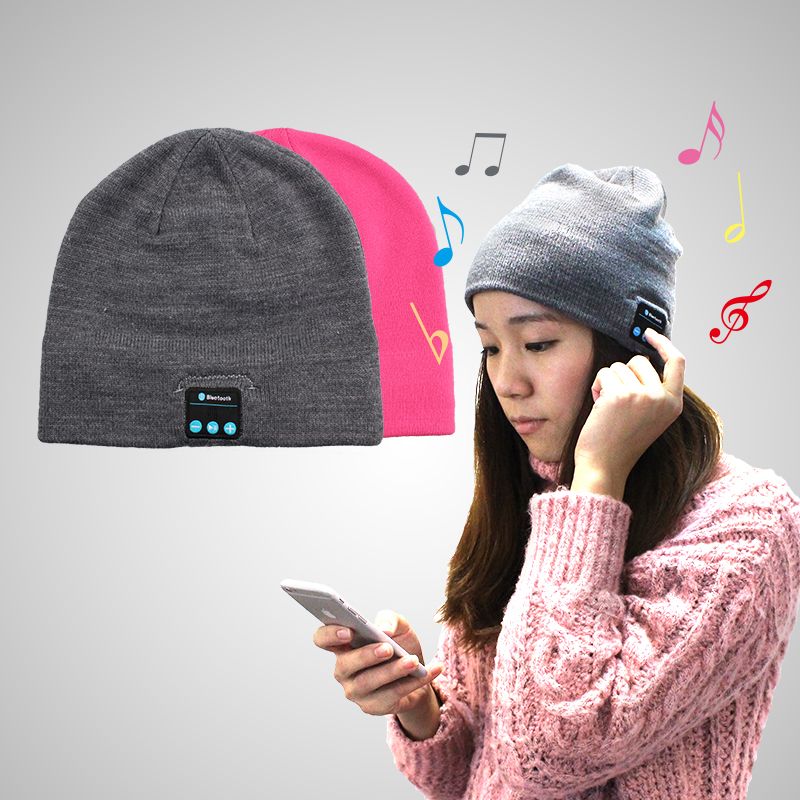 Smart Bluetooth Hat
